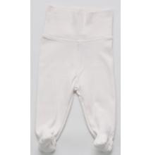 Krémszínű leggings