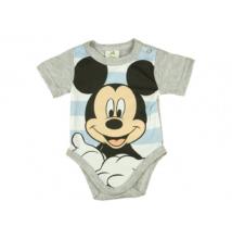 Csíkos Mickey egeres body