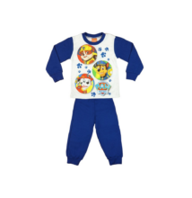 Mancs őrjáratos pizsama (116)