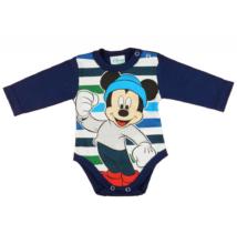 Sapkás Mickey body