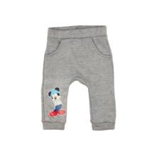 Mickey szürke melegítőnadrág