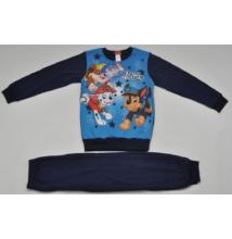 Mancs őrjárat pizsama (122)