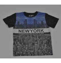 New York póló