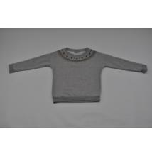Gyöngyös pulóver