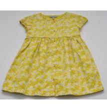 Gombos nyári ruha
