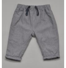 Apró kockás nadrág