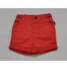 Piros rövidnadrág