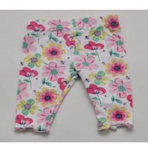 Virágos leggings (50)