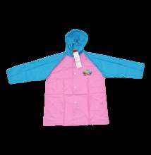 Shimmer és Shine rózsaszín esőkabát