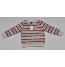 Kötött pulóver