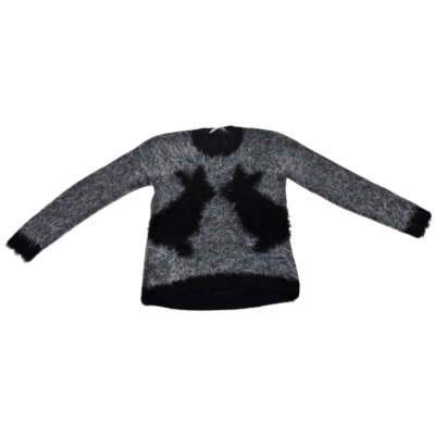 Nyuszis pulóver (134)