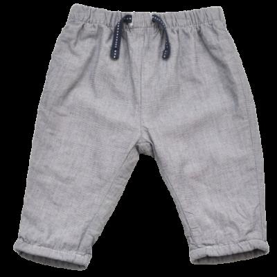 Apró kockás nadrág (68)