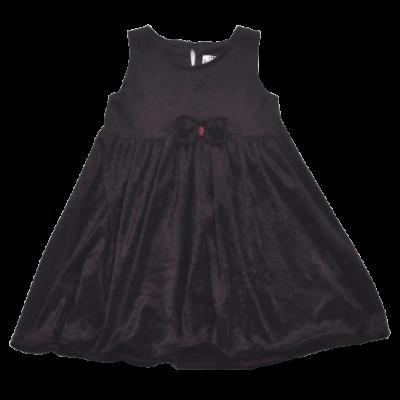 Masnis bársony ruha (104-110)