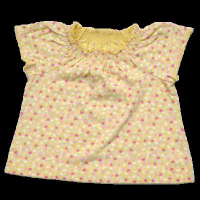 Tulipános póló (80-86)
