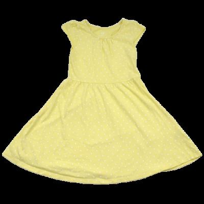 Szíves ruha (122-128)