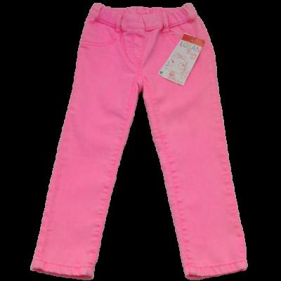 Rózsaszín jeggings (104)