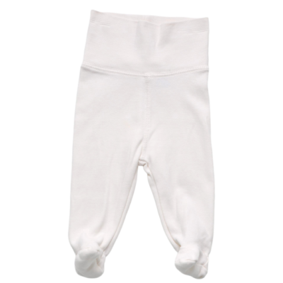 Krémszínű leggings (50)