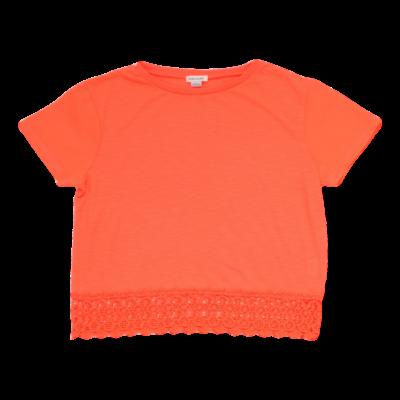 Neon narancssárga póló (152)