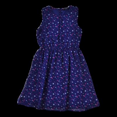 Csillagos ruha (152-158)