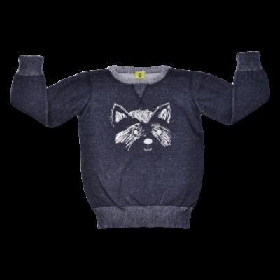Mosómedvés pulóver (98)