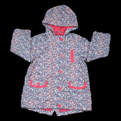 Pink gombos kabát (104)