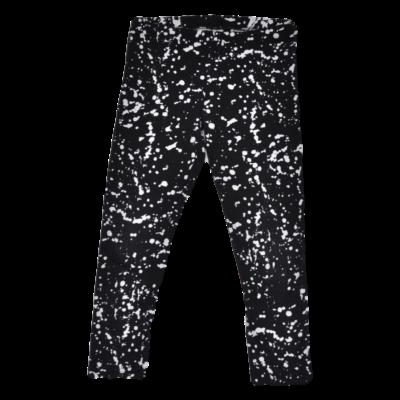 Festékfoltos leggings (128)