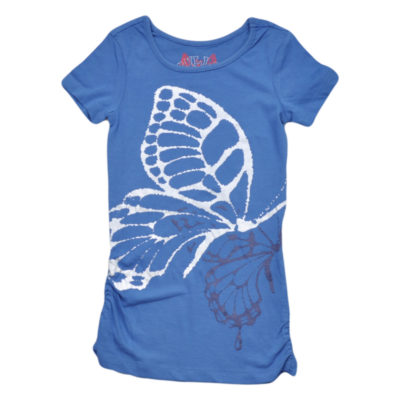 Pillangós tunika (110-116)