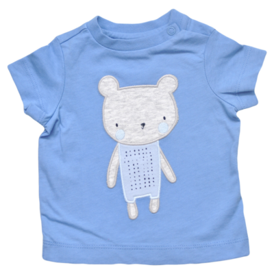 Macis kék póló (56)