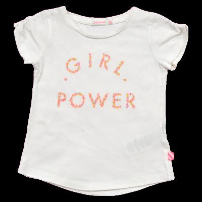 Girl power póló (98-104)