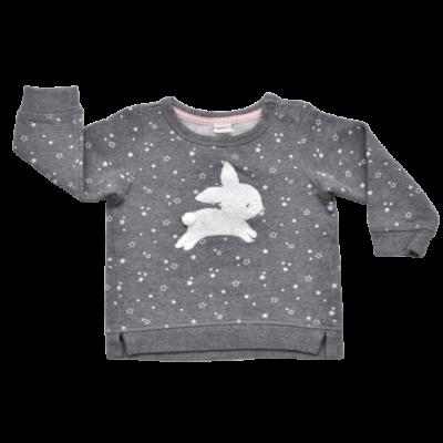 Nyuszis pulóver (80)