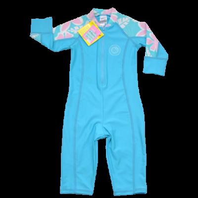 UV szűrós gyerek fürdőruha