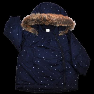 H&M lány átmeneti kabát 80-as méretben.