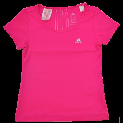 Adidas climalite tréning póló lányoknak-128
