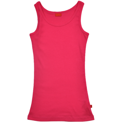 Rózsaszín nyári atléta, trikó-152-158
