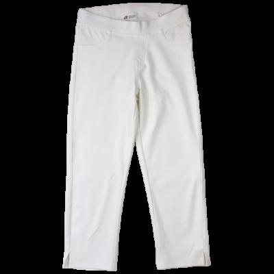 H&M fehér farmer leggings 164-es méretben.