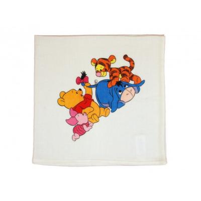 Micimackó és barátai textil pelenka