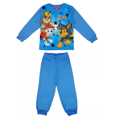 világoskék mancs őrjárat pizsama