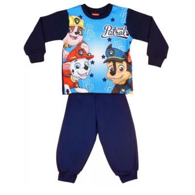 mancs őrjárat gyerek pizsama