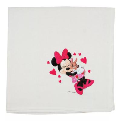 Minnie textil  bébi kifogó