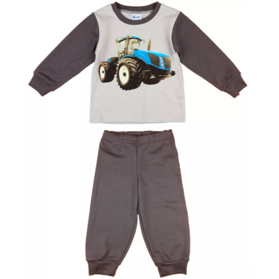 traktoros pizsama