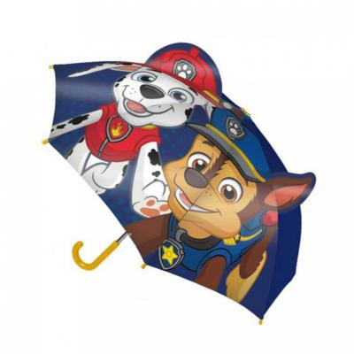 Paw Patrol-Mancs őrjárat 3D esernyő