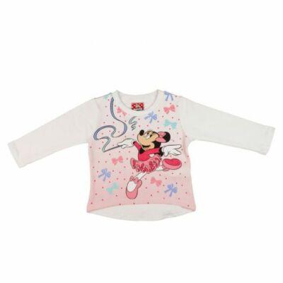 Minnie balerina pulóver (110-116)