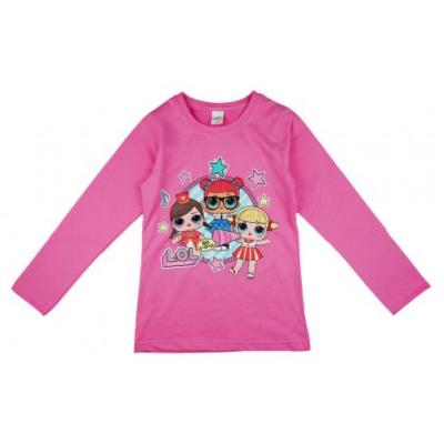 LOL Surprise pink felső (134-140)