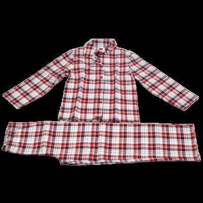 Kockás pizsama (146)