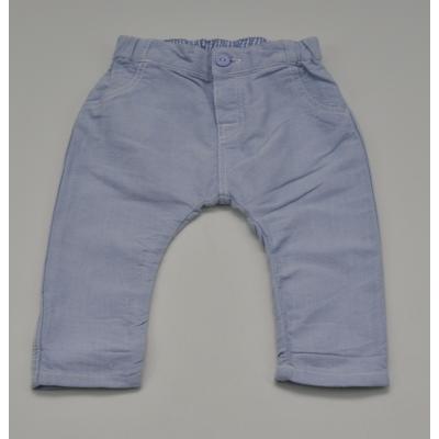 a4315e8490 Kék gombos nadrág (62) - 62 (0-3 hó)