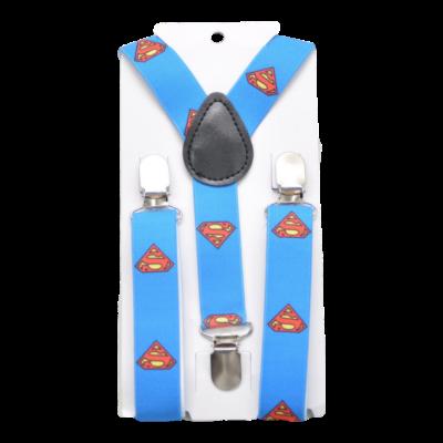 Superman hózentróger
