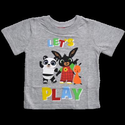 Bing nyuszi és barátai gyerek póló.
