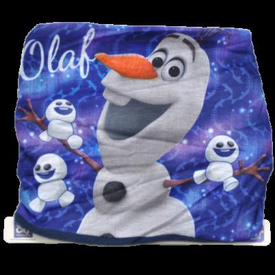 Olaf hóember csősál
