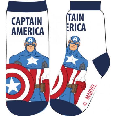 Amerika kapitány gyerek zokni (23-34)