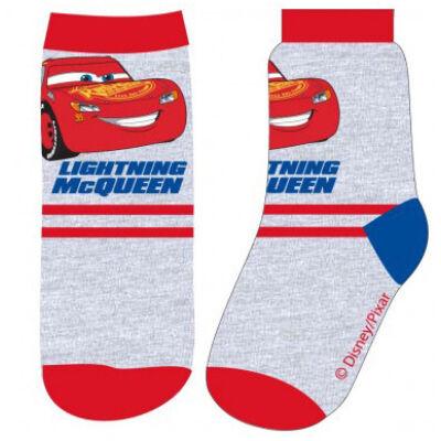 Verdák piros zokni (23-34)